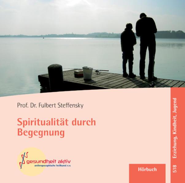 Spiritualität durch Begegnung - Coverbild