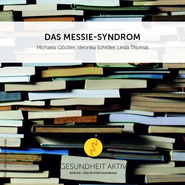 Das Messie-Syndrom - Coverbild