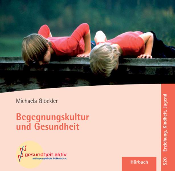 Begegnungskultur und Gesundheit - Coverbild