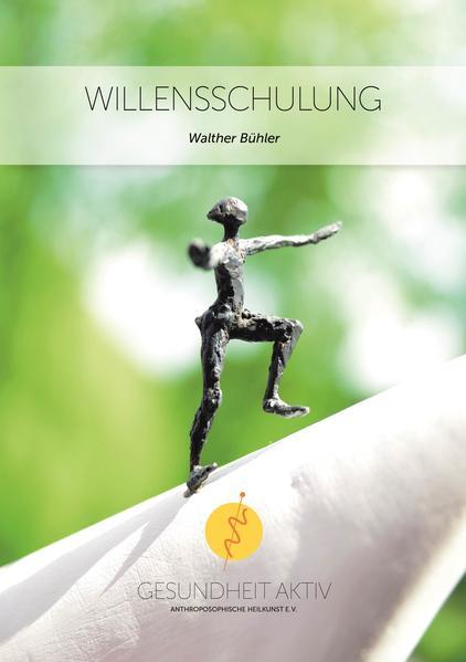 Willensschulung - Coverbild