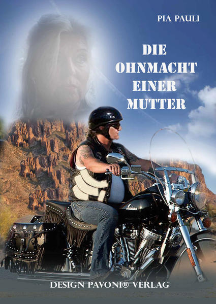 Die Ohnmacht einer Mutter - Coverbild