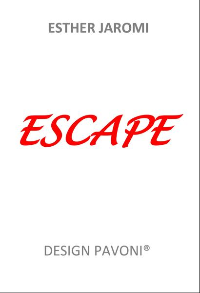 ESCAPE - Coverbild