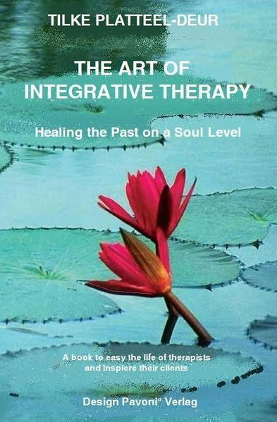 The art of integrative Therapy - Coverbild
