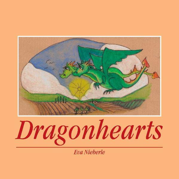 Dragonhearts - Coverbild
