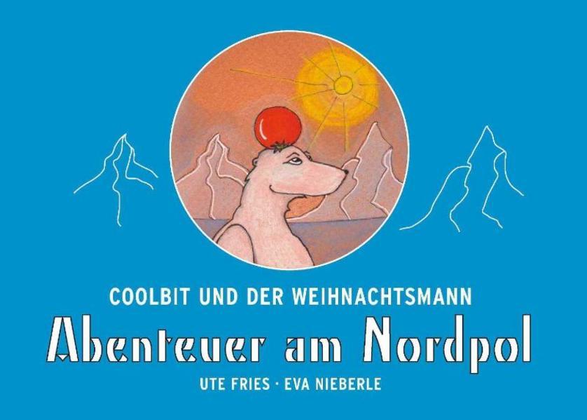 Abenteuer am Nordpol - Coverbild