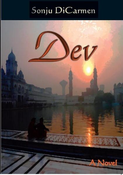 Dev - Coverbild