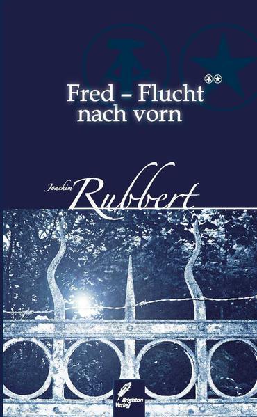 Fred - Flucht nach vorn - Coverbild