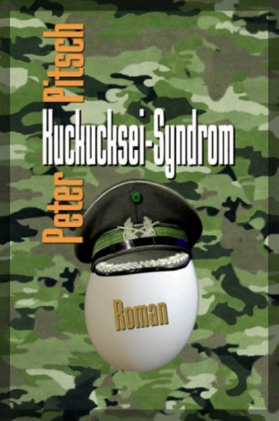 Kuckucksei-Syndrom - Coverbild