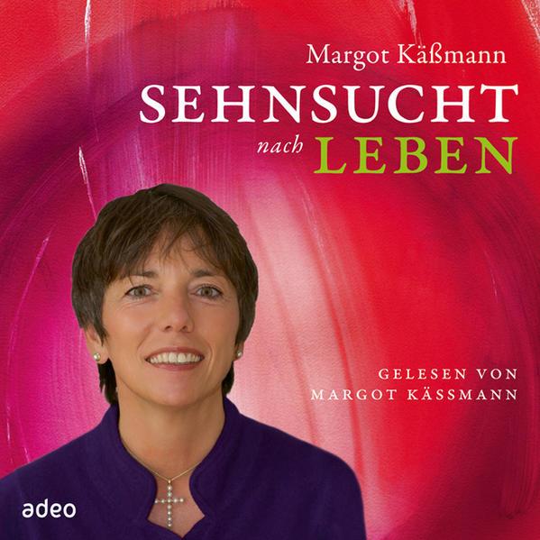 Hörbuch: Sehnsucht nach Leben - Coverbild