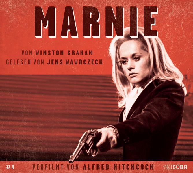 Marnie - Coverbild