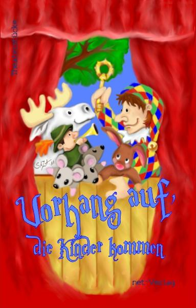 Vorhang auf, die Kinder kommen! PDF Download