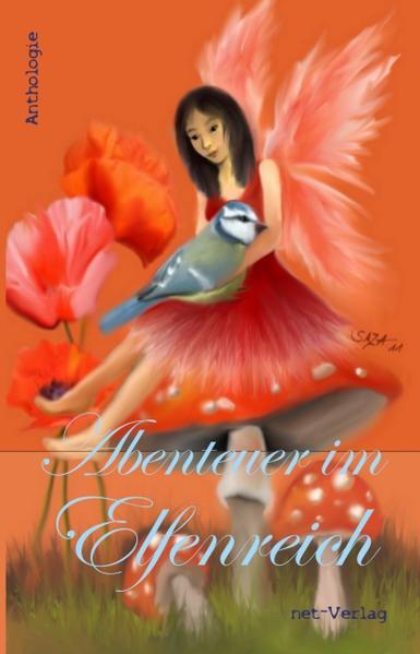 Abenteuer im Elfenreich - Coverbild