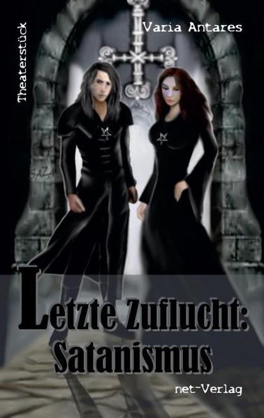 Letzte Zuflucht: Satanismus - Coverbild