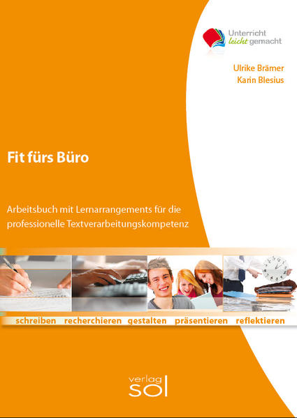 Fit fürs Büro - Coverbild