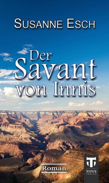 Der Savant von Innis - Coverbild