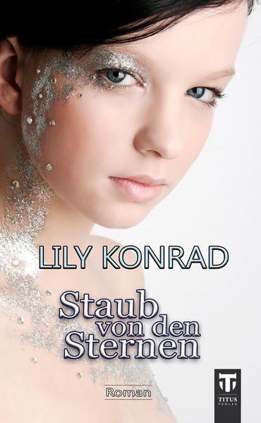 Staub von den Sternen - Coverbild