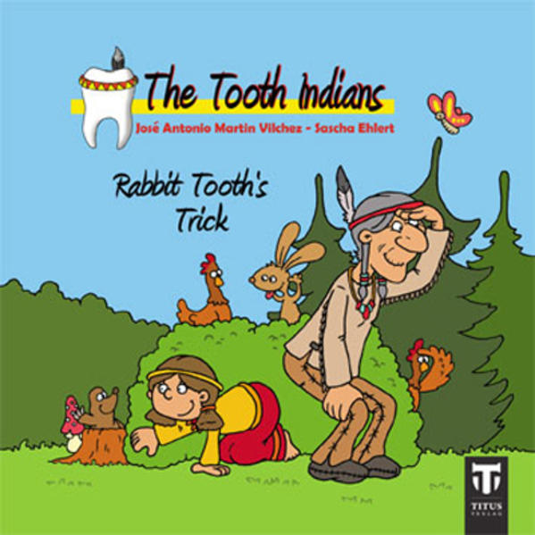 The Tooth Indians - Coverbild