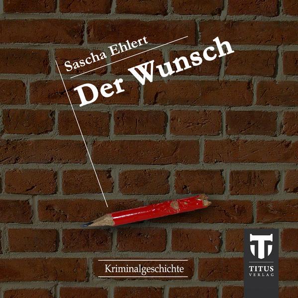 Der Wunsch - Coverbild