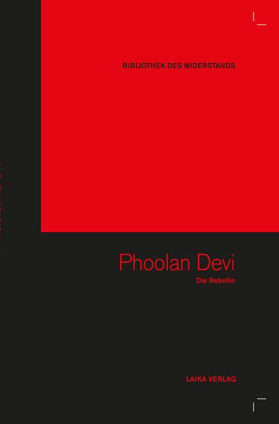 Phoolan Devi - Coverbild