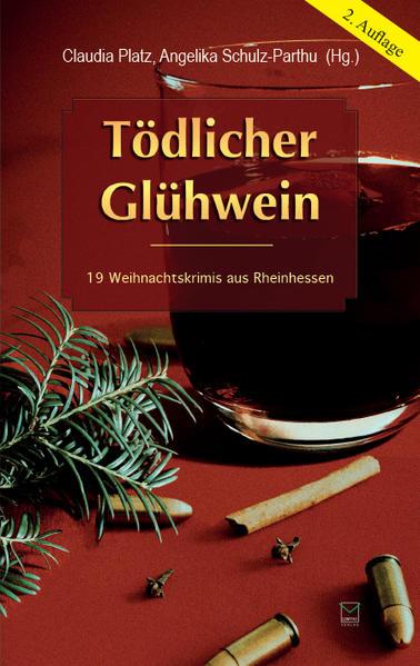 Todlicher Gluhwein Auf Deutsch Von Claudia Platz 978 3942291675 Pdf Utorrent 10 Book Club Januar 2020