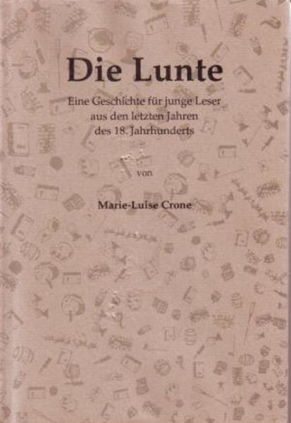 Die Lunte - Coverbild