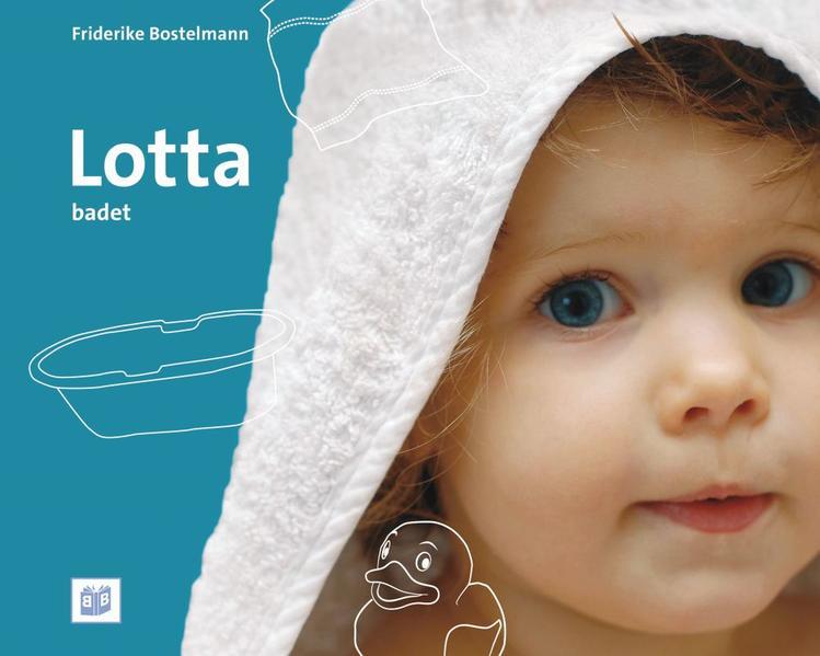 Lotta badet - Coverbild