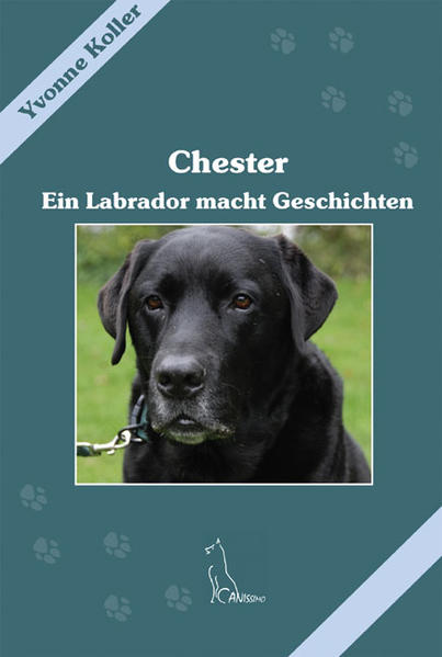Chester - Coverbild