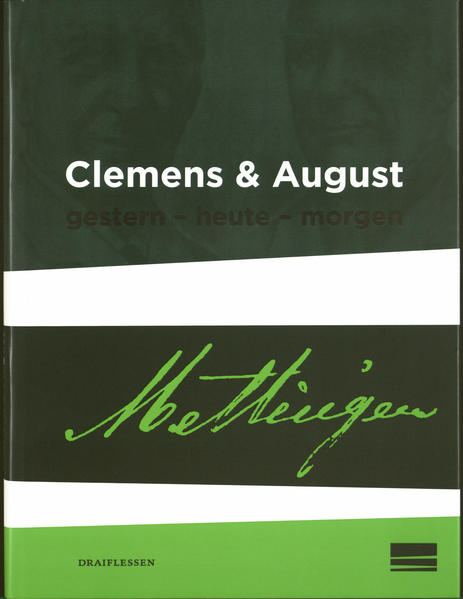 Clemens & August - Coverbild