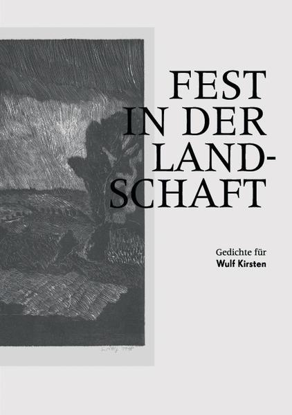 Fest in der Landschaft - Coverbild