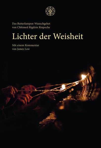Lichter der Weisheit - Coverbild