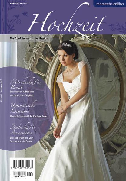 Hochzeit - Coverbild