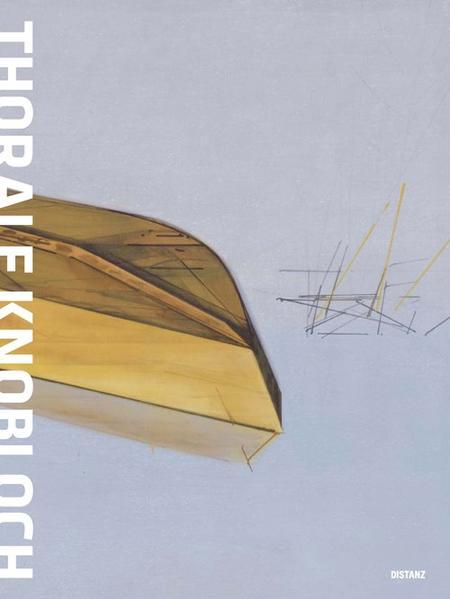 Thoralf Knobloch - Coverbild