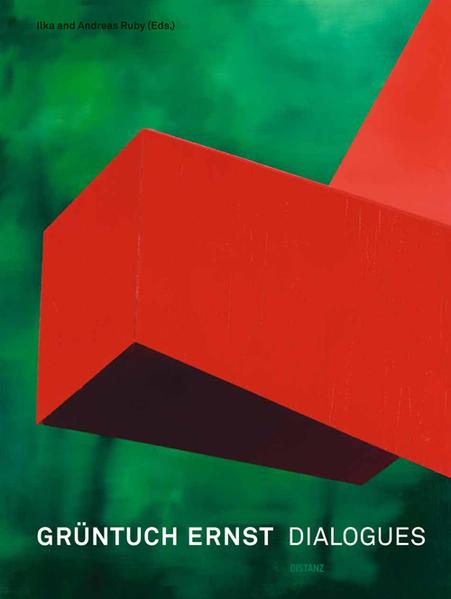 Grüntuch Ernst - Coverbild