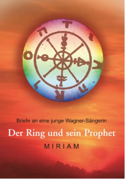 Der Ring und sein Prophet - Coverbild