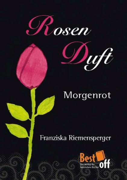 Rosenduft - Morgenrot - Coverbild