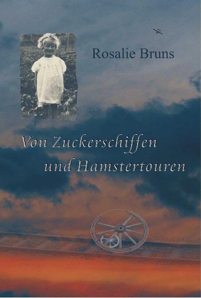 Von Zuckerschiffen und Hamstertouren - Coverbild