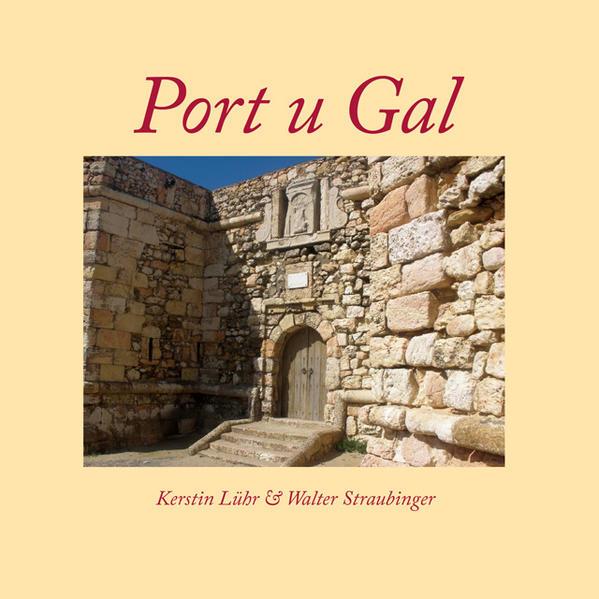 Port u Gal - Coverbild