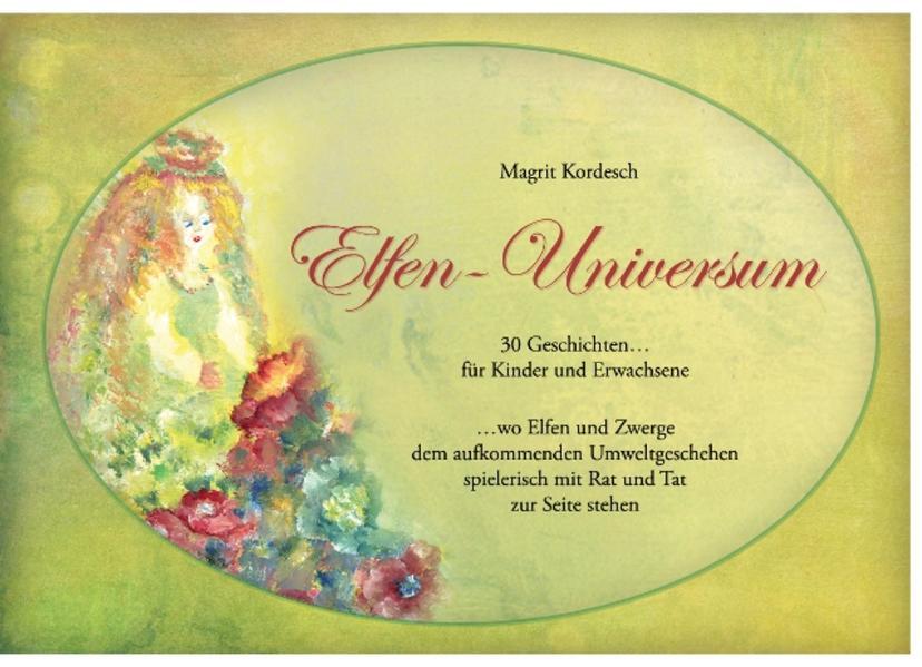 Elfen-Universum - Coverbild