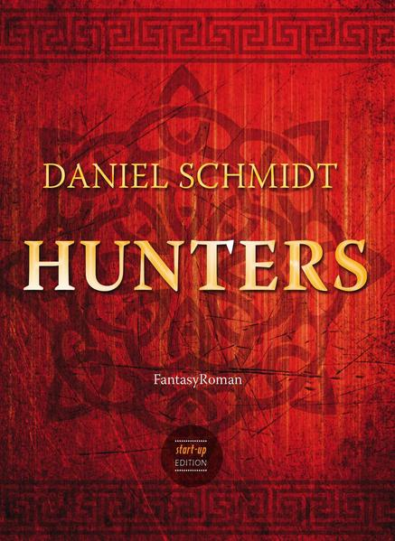 Hunters Fantasy Roman - Coverbild