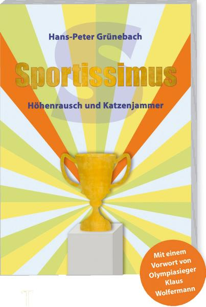 Sportissimus - Coverbild
