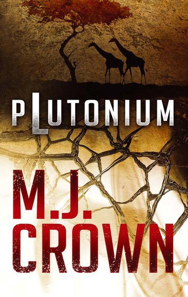 Plutonium - Coverbild