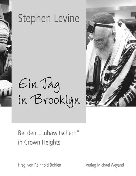Ein Tag in Brooklyn - Coverbild