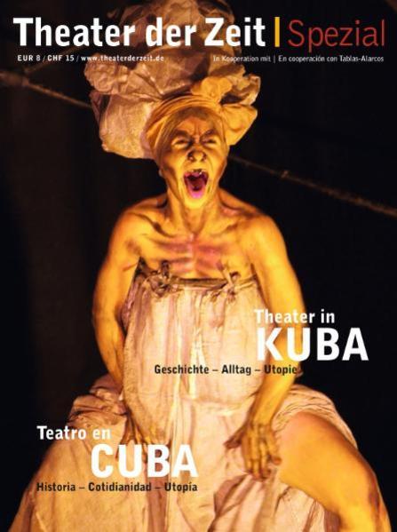 Theater in Kuba - Coverbild
