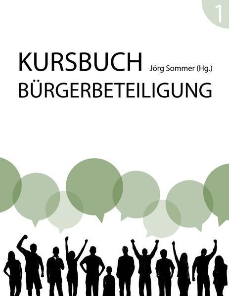 Kursbuch Bürgerbeteiligung - Coverbild
