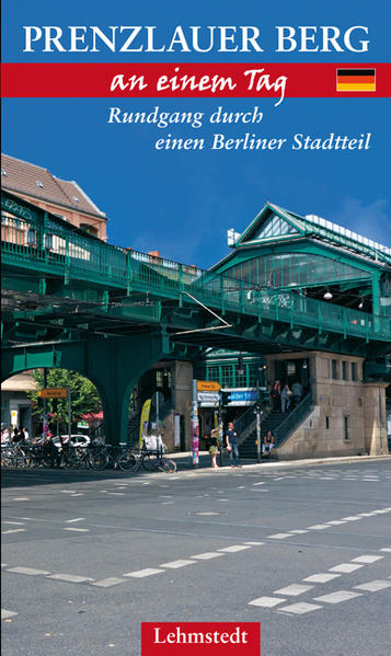 Prenzlauer Berg - Coverbild