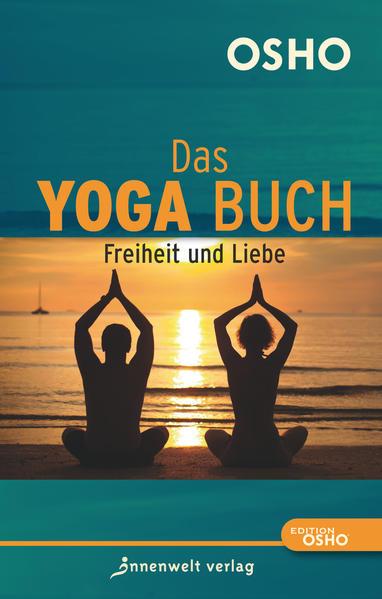 Das Yoga Buch II  - Coverbild