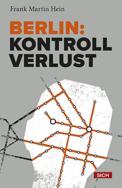 Berlin: Kontrollverlust - Coverbild