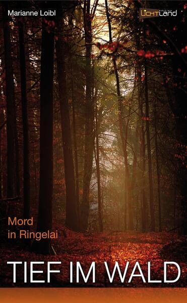 Tief im Wald - Coverbild