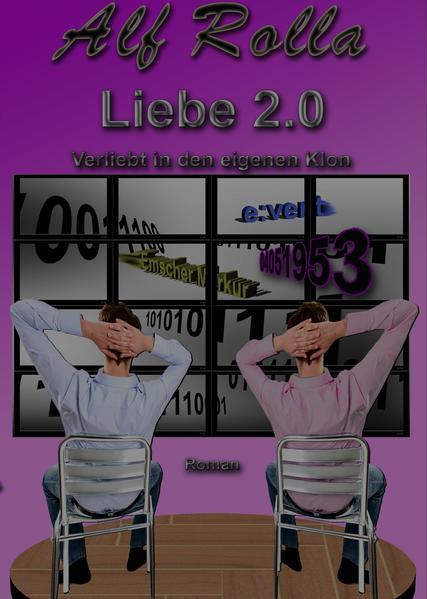 Liebe 2.0 - Coverbild