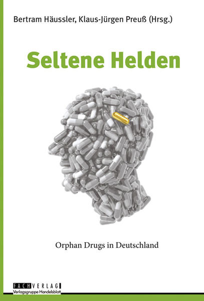 Seltene Helden - Coverbild